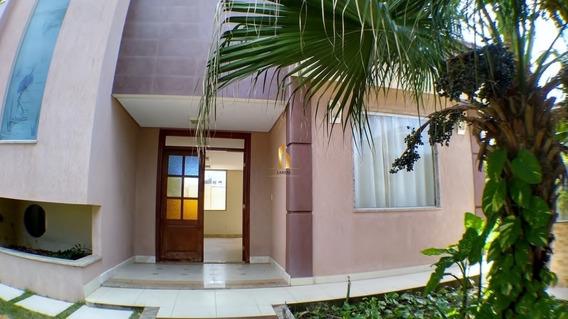 Casa Duplex Montada Alto Padrão Em Interlagos. - 19397