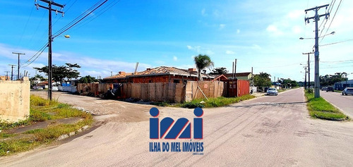 Imagem 1 de 5 de Casa Central Nova Ipanema Pontal Do Paraná - 2019sh-1