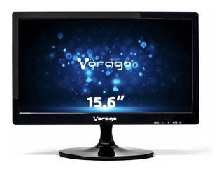 Monitor Led Pc Vorago Led-w15-200 15.6 Vga