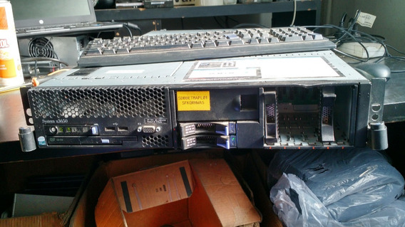 Ibm Eserver System X3650 2 Xeon L5310 Ram 4 Gb 1x 146 1x 73
