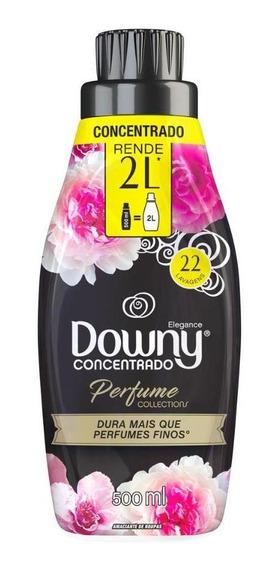 Amaciante Concentrado Perfume Collections Downy Elegance - 5
