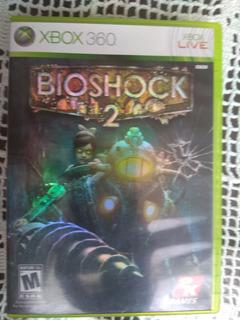 Bioshock 2 Para 360