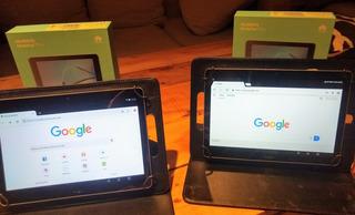 Tablet Huawei T3 10 - 32 Gb - Con Funda - En Caja