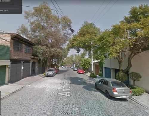 Casa Andres Henestrosa Las Aguilas Remate Hipotecario Sd W