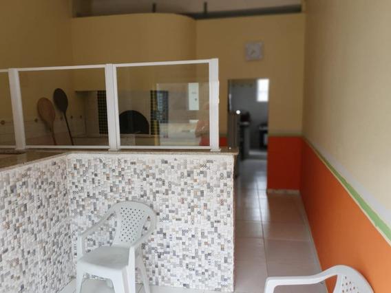 Ponto Em Jardim Camila, Mogi Das Cruzes/sp De 30m² Para Locação R$ 1.300,00/mes - Pt375854