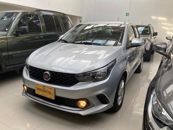 Fiat Argo Plus 2019 Mt 14km