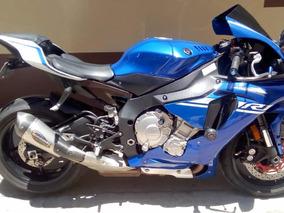 Yamaha R1 2017 Precio Motos Deportivas Yamaha En Mercado Libre Mexico
