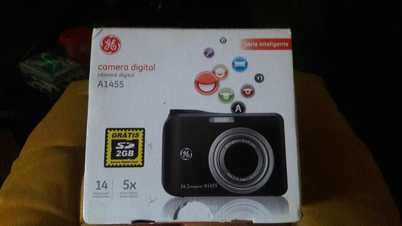 Camera Digital - Ge - A1455