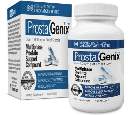 Prostagenix Suplemento De Próstat - Unidad a $2500