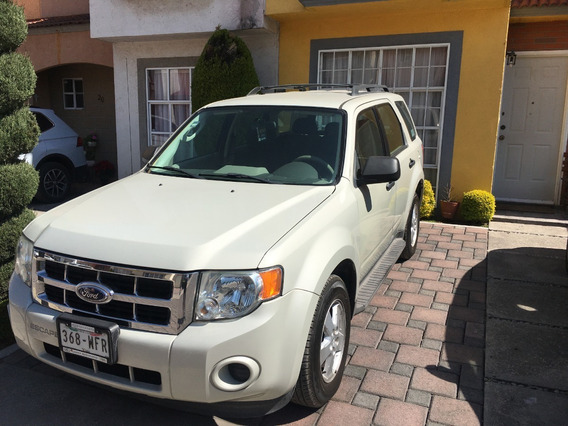 Ford Escape Modelo 2009 2.5