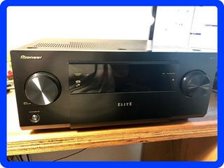 Amplificador Pioneer Elite Sc-71 / 7.2 Canales Hdmi 4k