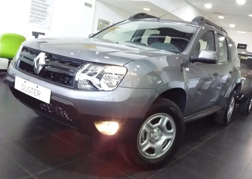 Renault Duster Expression 1.6  Antic + Cuotas     Tasa 0%  W