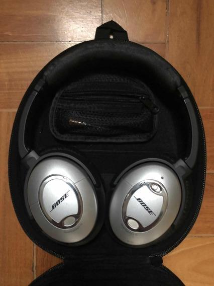 Fone De Ouvido Bose Quietconfort 15 (noise Cancelling)