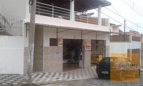Imagem 1 de 9 de Ponto Para Alugar, 52 M² Por R$ 1.000,00/mês - Centro - Jacareí/sp - Pt0275
