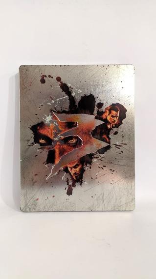 Fear 3 Ps3 Steelbook Usado