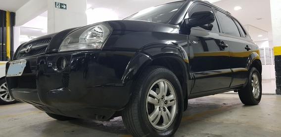 Hyundai Tucson V6 2.7l Gls 4x4 2008