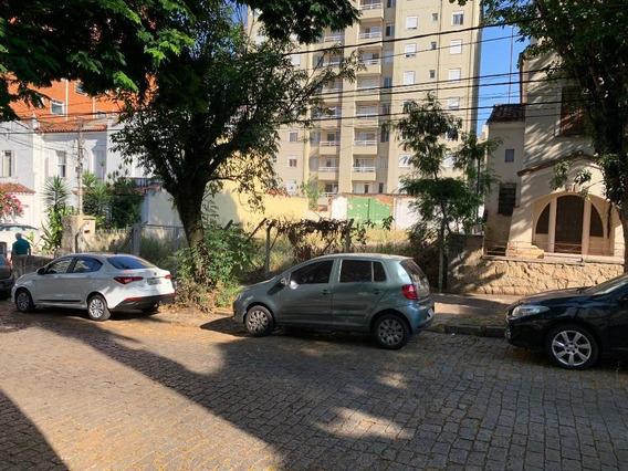 Terreno À Venda, 468 M² Por R$ 2.500.000,00 - Cambuí - Campinas/sp - Te0204