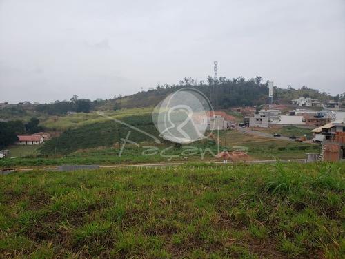 Imagem 1 de 8 de Terreno Para Venda Em Condomínio No Roncaglia Em Valinhos  -  Imobiliária Em Campinas - Te00236 - 69588384