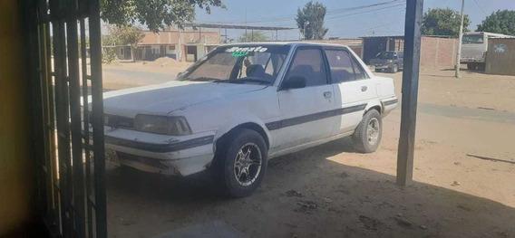 Toyota Carina Version Full