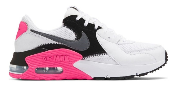 Zapatillas Wmns Nike Air Max Excee Damas Running Cd5432-100