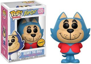 Funko Pop! Hanna Barbera Benny The Ball Chase