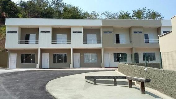 C-2317 Casa Em Condomínio Forest Hills - Guararema - Sp - 2033
