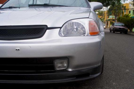 Honda Civic Coupe Dos Puertas