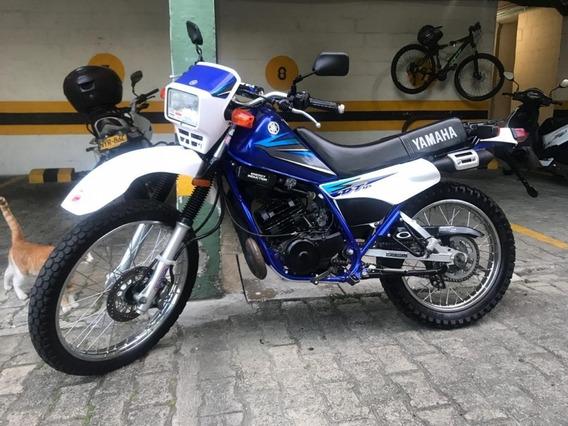 Yamaha Dt 125 Como Nueva