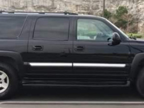 Chevrolet Suburban C Piel Aa Dvd At 2004
