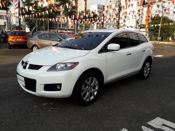 Mazda Cx-7 Cx7 Automatica 4x4