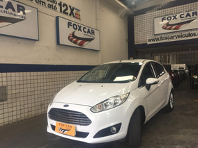 Ford Fiesta 1.6 16v Titanium Flex Powershift 5p (6453)