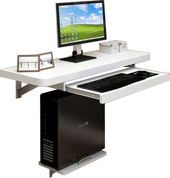Mesa Para Computador E Notebook