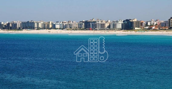 Apartamento Residencial À Venda, Algodoal, Cabo Frio - Ap0992. - Ap0992