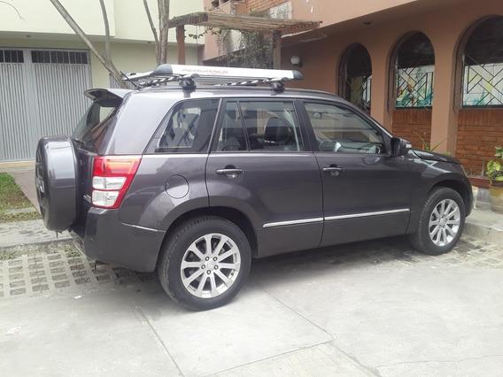 Suzuki Grand Nomade, 4 X 4 Edicion Especial , Sunroof,