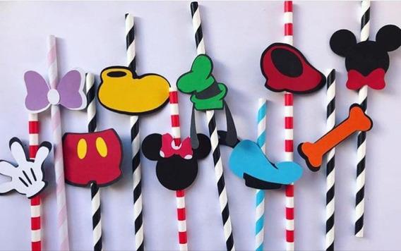 Sorbetes Decorados Minnie Unicornios Paw Patrol Mickey Pepa