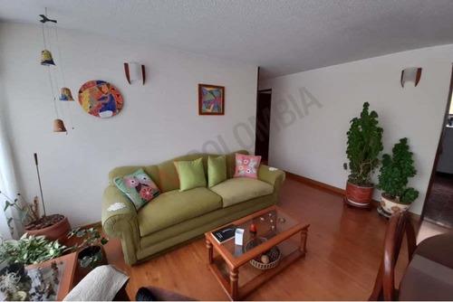 Imagen 1 de 13 de Apartamento En Venta En Bogotá Cedro Norte