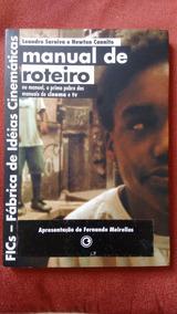 Manual De Roteiro