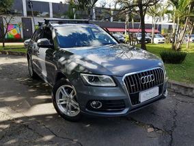 Audi Q5 2.0 Ambiente 2015 4x4 Impecável 56 Mil Km