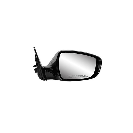 Fit System 65565y Hyundai Oem Style Replacement Mirror