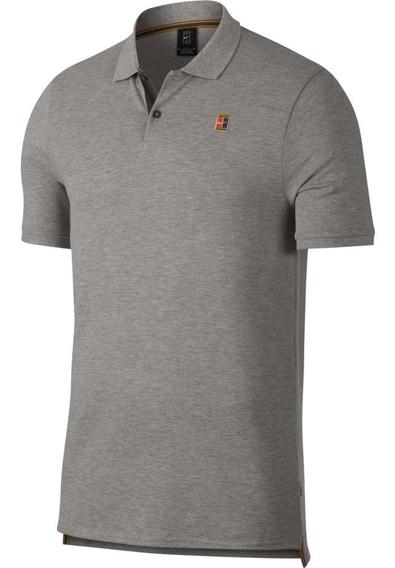 Camisa Polo Nike Court Masculina