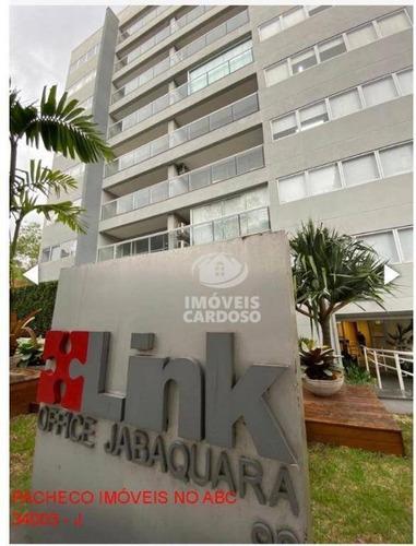 Conjunto, 60 M² - Venda Por R$ 350.000,00 Ou Aluguel Por R$ 1.800,00 - Jabaquara - São Paulo/sp - Cj4680