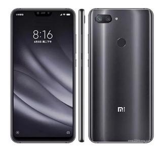 Xiaomi Mi8 Lite 64gb Versão Global + Capinha Película Grátis