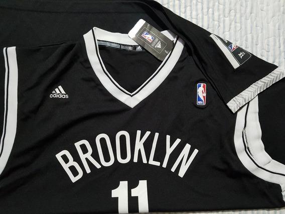 Polera Brooklyn Nba Original Deportiva Talla Xl