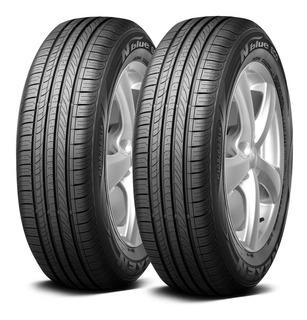 Kit X2 Neumáticos 175/50/15 Nexen N Blue Eco Smart - Cuotas
