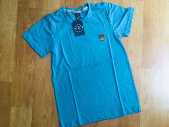 Kit 10 Camisetas Infantis