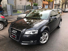 Audi A3 2.0 Tfsi Mt I 2012 I Permuto I Financio