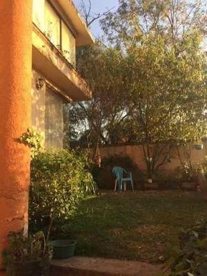 Casa En Renta En Paseos Del Bosque.