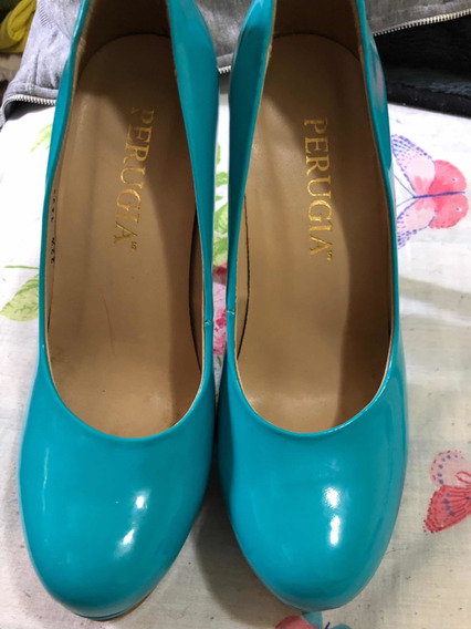 Zapatos Perugia