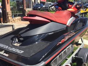 Moto De Agua Sea Doo Rxp 215
