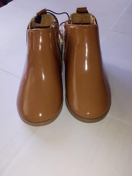 Botitas De Niña Zara